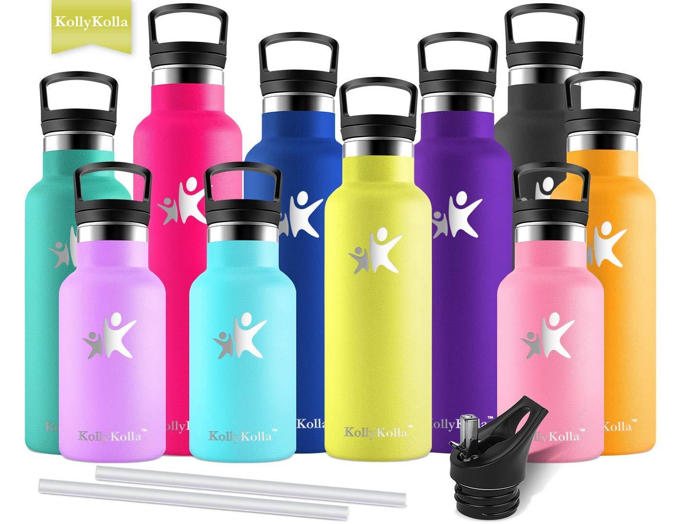 Bottiglia termica per acqua