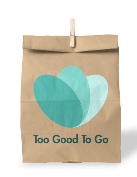 Too Good To Go, l'app contro lo spreco di cibo