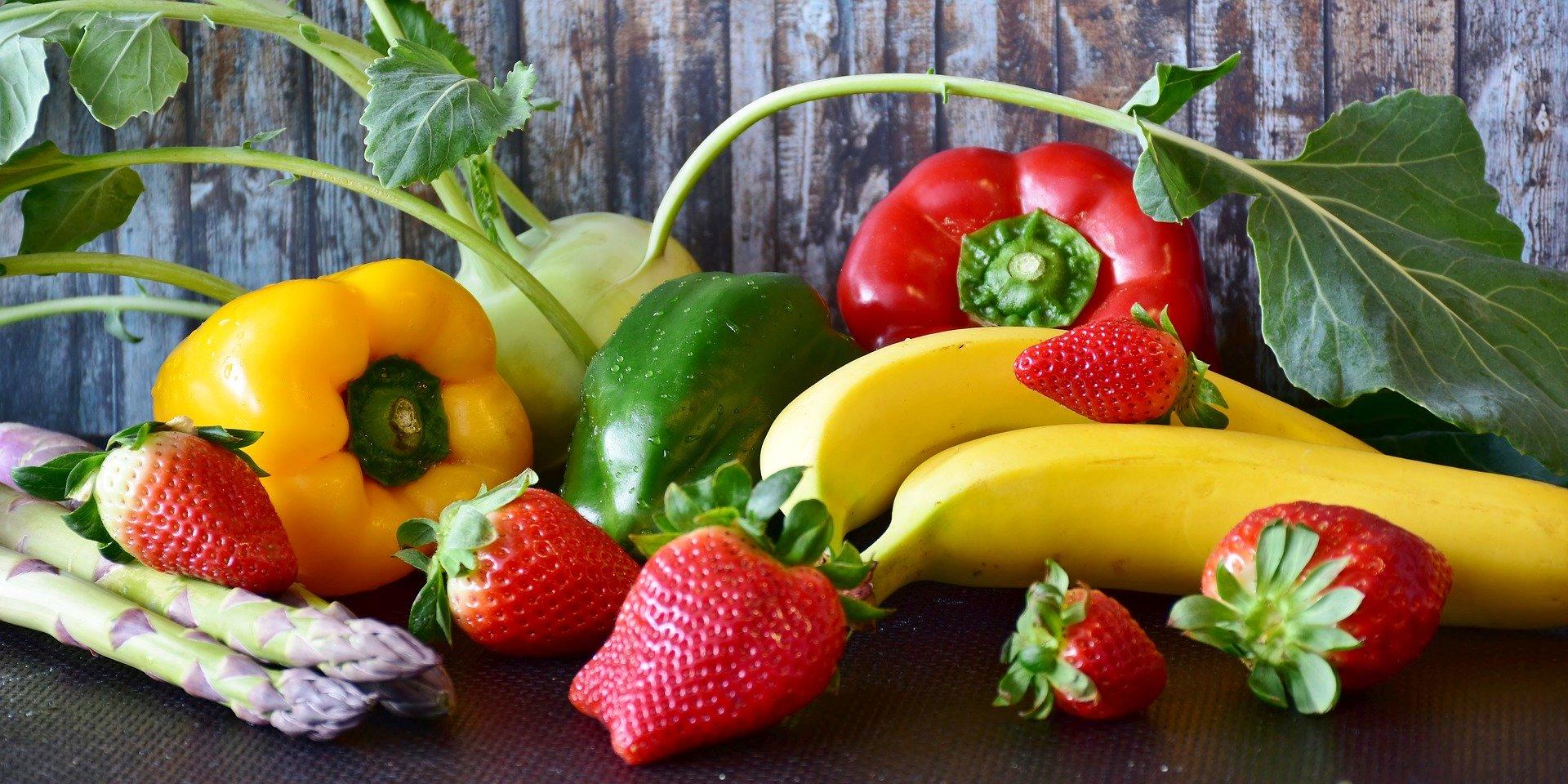 Le 3 soluzioni per lo spreco alimentare