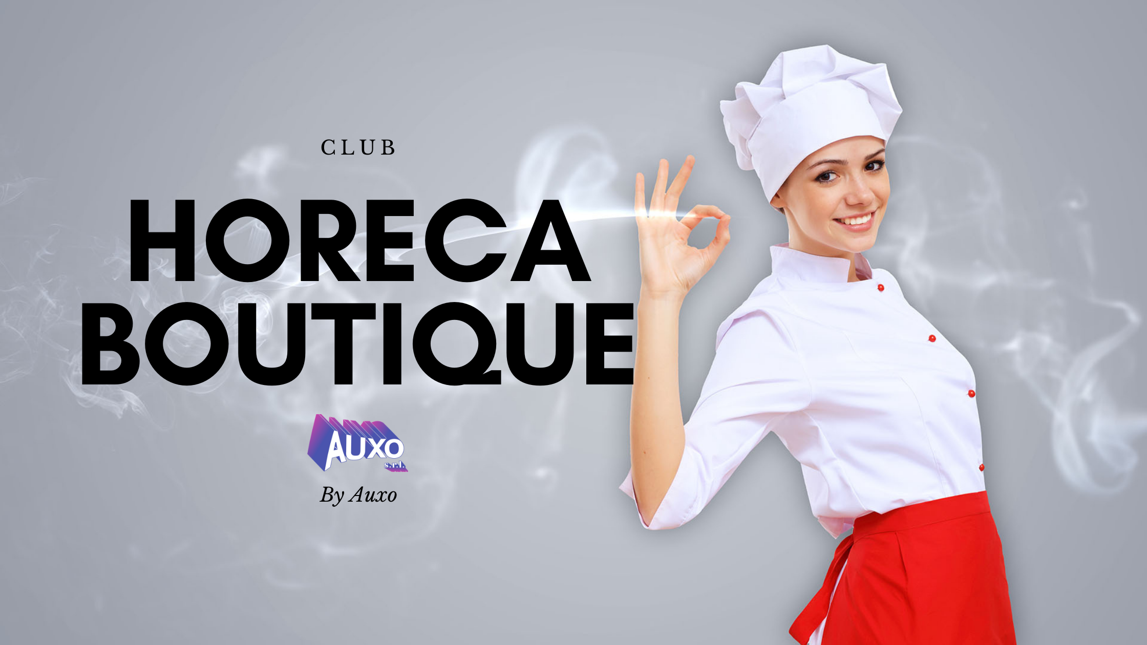 Horeca Boutique: attrezzature professionali d'occasione