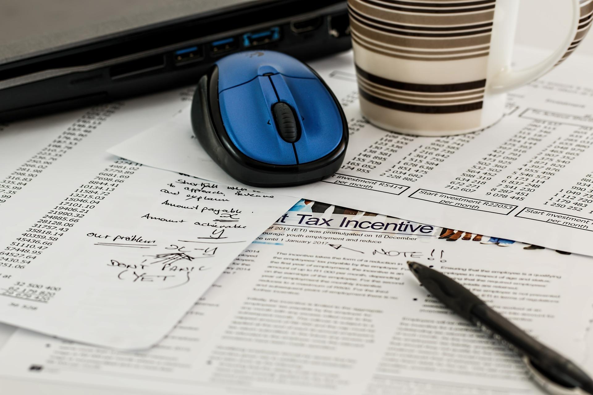 Credito d'imposta fino all'85% su beni strumentali nuovi