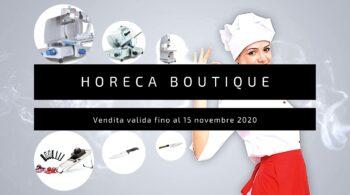 Horeca Boutique 15 novembre