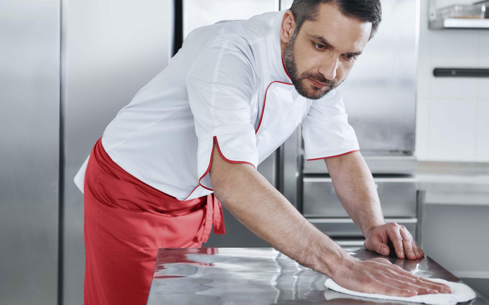 L'igiene e la sicurezza delle attrezzature di ristorazione